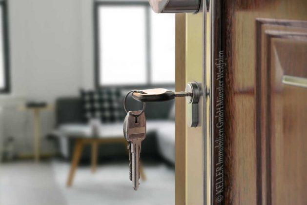KELLER Immobilien GmbH Kurzexposés auf Facebook, Google+, Twitter & Instagram