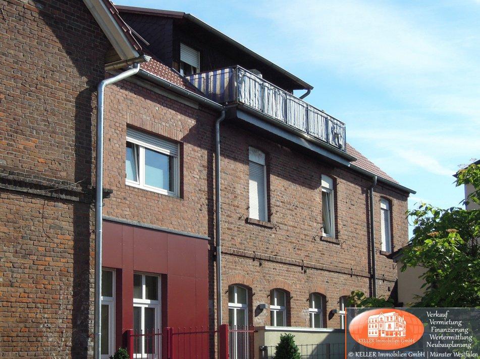 Mietwohnungen Mietshäuser In Münster Dem Münsterland Umgebung