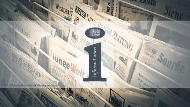 Informationen & Tipps rund um Immobilien